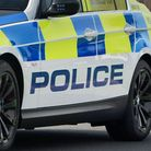 The A1(M) southbound between Junction 8 and 9 is closed after an RTC. Picture: Archant