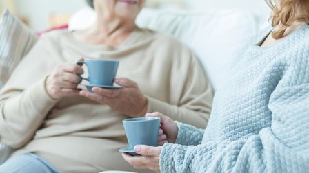 Thousands of North Herts pensioners are set to lose the free TV Licence following an announcement fr