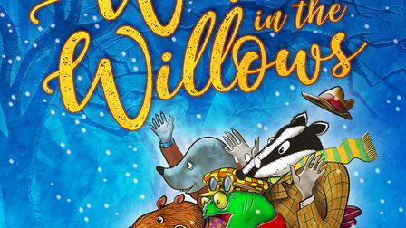 The Heritage Foundation is looking for budding performers to take part in its Christmas production o
