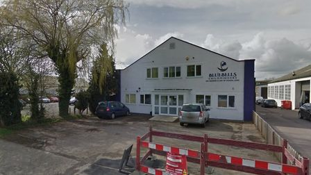 Bluebells Childminders, Hitchin was suspended yesterday following an Ofsted inspection. Picture: Goo