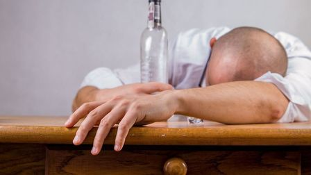 Concerns raised over Hertfordshire County Council slashing funding for alcohol and drug addiction tr