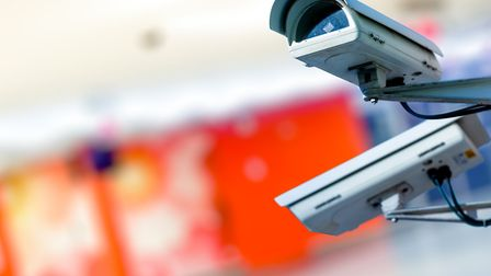 North Herts District Council are set to invest £179,000 in CCTV this financial year. Picture: Getty