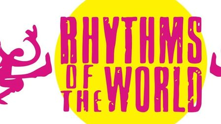 Rhythms of the World is going back to its roots on Saturday with a day-long event at Hitchin Town Ha
