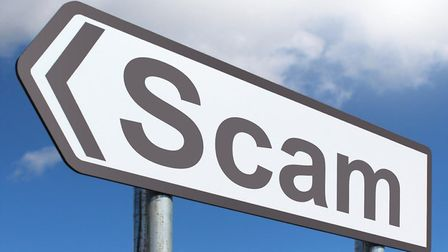 A free scam awareness session will take place next week. Picture: PICPEDIA
