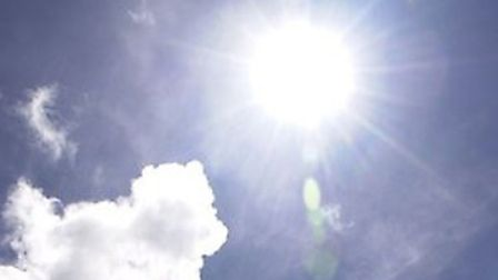 The Met Office has issued a hot weather warning