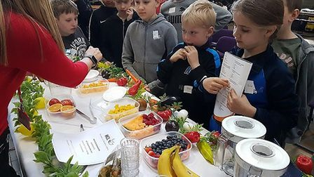 Hertfordshire Catering Limited (HCL) will be offering disadvantaged kids delicious warm meals this s
