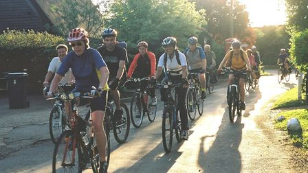 Stevenage Cycling Festival promises something for everyone.
