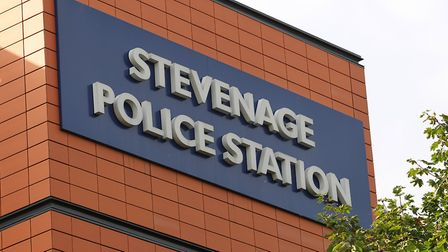 Have your say on policing priorities for Stevenage. Picture: Danny Loo.