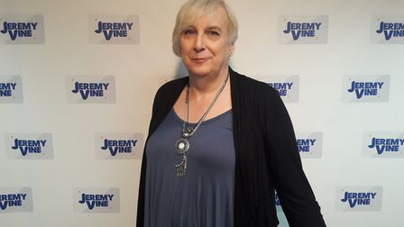 Jane Fae is set to return to the Jeremy Vine show in the future. Picture: Channel 5