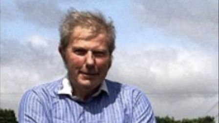 Police have released a new image of missing William Taylor, who has not been seen for almost a month
