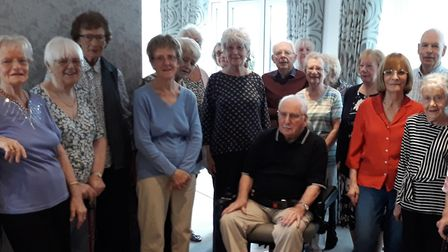 A newly-created Stevenage choir is appealing for a leader. Picture: Jan Ambler.