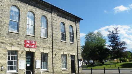 Royston Picture Palace will be under new management. Picture: Archant