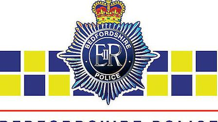 A Bedfordshire police officer has been sacked over misuse of his work computer.