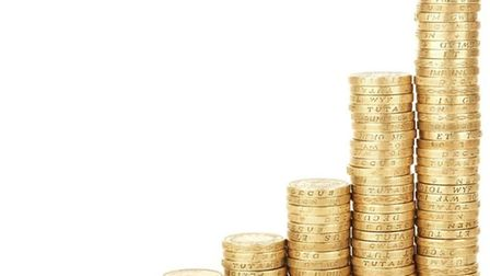 Hertfordshire County Council has a projected overspend of £6.8million. Picture: Pexels.