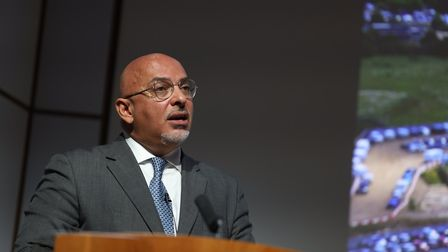 Business Minister Nadhim Zahawi MP announced that Stevenage Bioscience Catalyst has been designated