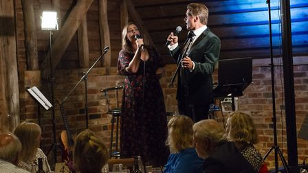 Tilehouse Counselling raised more than £20,000 on an evening of acoustic music in September. Picture