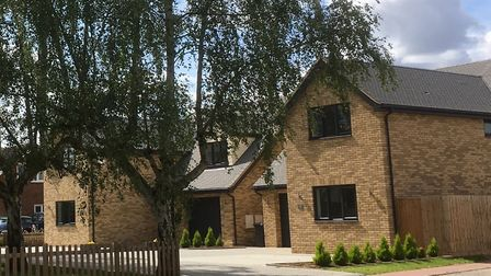 The new build homes in Meppershall can give you the space to relax and get more enjoyment out of lif