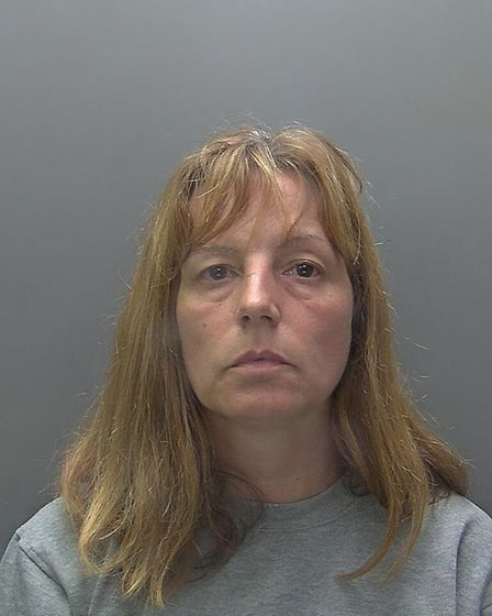 Angela Taylor, or Charlton Road in Charlton, has been found guilty of the murder of her estranged hu