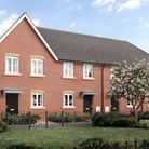 settle have nine one-bedroom apartments and two two-bedroom houses at Meridian Gate, each with its o