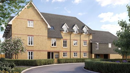 settle is known for building high quality, affordable homes including shared ownership. Picture: set