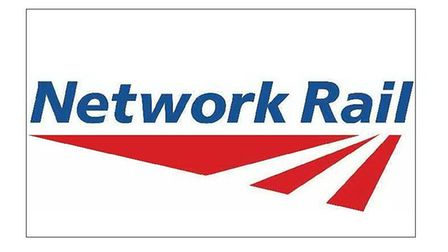 Network Rail is carrying out the works. Picture: Network Rail