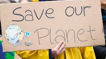 After recognising a climate change emergency, Stevenage Borough Council has agreed a sustainable tra