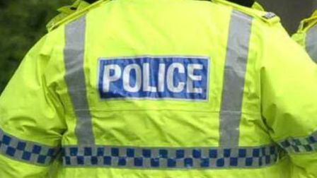 Police are appealing for information and witnesses following an attempted robbery in Hitchin's Marke
