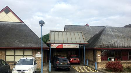 Essex Cares Ltd (ECL) is located at 39 Audley Road. Photo: ARCHANT