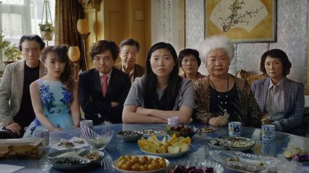 The Farewell is showing at Saffron Screen