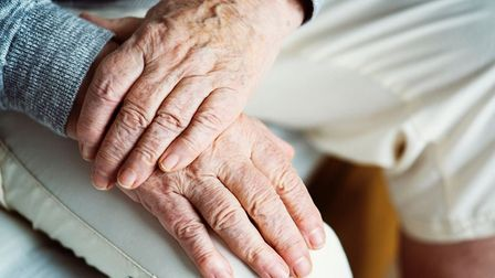It's the small gestures that help alleviate the loneliness often felt by elderly people living on th