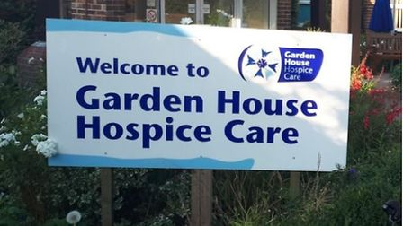Garden House Hospice Care is opening its 12th store in Stevenage town centre. Picture: GHHC