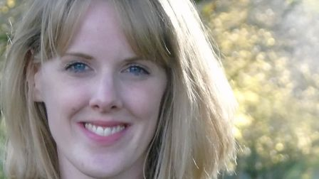 Liberal Democrat candidate for North East Herts, Amy Finch. Picture: Courtesy of Amy Finch