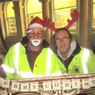 Light night shopping event in Huntingdon. Picture: CONTRIBUTED