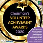 The deadline for nominations to the North Hertfordshire District Council''s Chairman''s Volunteer Ac