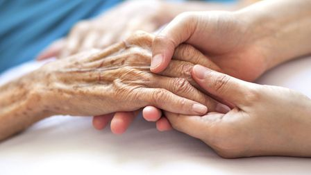 The number of people on the dementia register in Hertfordshire has skyrocketed since 2014. Picture: