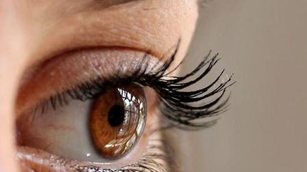 The Macular Society is encouraging more people to attend its monthly support group in Stevenage. Pic