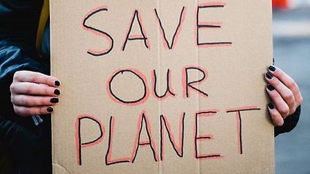 North Herts District Council has approved new plans to tackle climate change. Picture: Stephen Pike