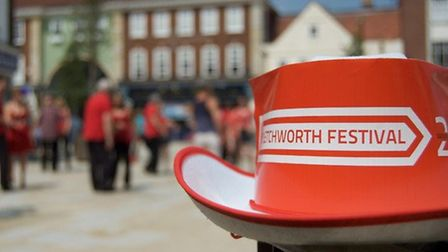 Letchworth Festival will return for its 11th year this summer. Picture: NHDC