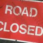 The A505 westbound carriageway is currently closed between Baldock and Letchworth. Picture: Archant