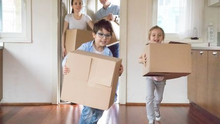 Make sure you provide your tenants with all the information they need before they move in. Picture: