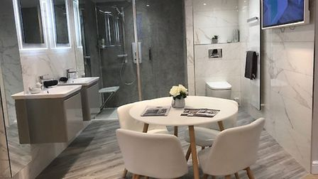 BMAS Hitchin offer cost-effective andl bathing solutions for a more independent life. Picture: Abiga