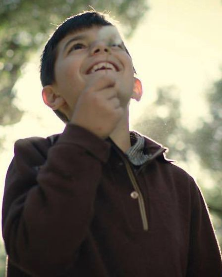 Life Will Smile will be screened at Letchworth's Broadway Cinema. Picture: Nomadic Films/TerraMagma