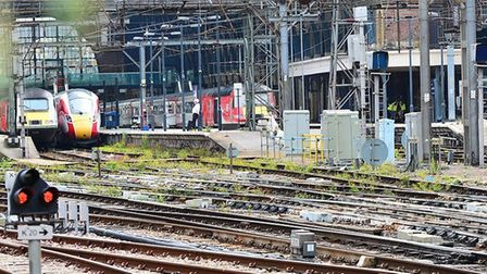 Planned engineering works, which affect Thameslink and Great Northern services, will be taking place