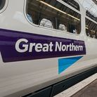 Great Northern trains are delayed after animals were on the line. Picture: Govia Thameslink