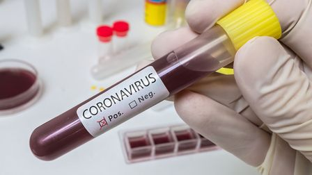 Stevenage is pulling together to support the vulnerable during the coronavirus outbreak. Picture: Ge
