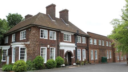 A ban on admitting further patients to Baldock Manor was enforced after inspectors raised safety con