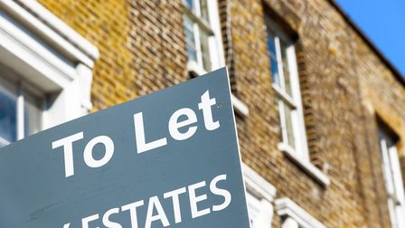 The government has promised to protect renters who have been affected by coronavirus. Picture: Getty