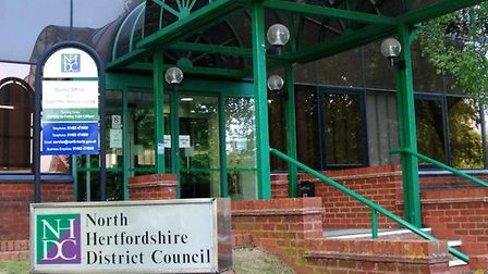 NHDC has confirmed the cancellation of many public-facing council services. Picture: Archant