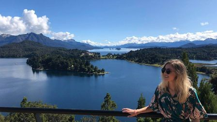 It was supposed to be a trip of a lifetime, but the coronavirus crisis has led Kerrianne and Jake to