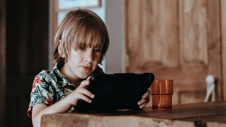 Home education has never been more 'mainstream' according to Stevenage-based expert. Picture: Fizkes